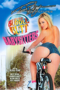 Bubble Butt Babysitters