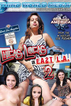 Chicas Locas In East L.A. 2