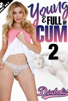 Young And Full Of Cum 2