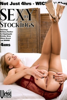 Sexy In Stockings: Wicked 4 Hours