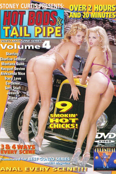 Hot Bods And Tail Pipe 4