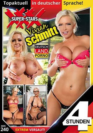 Schmidt porno vivian Vivian Schmitt