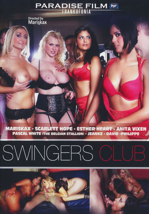 Orleans swingers club new Couples Clubs