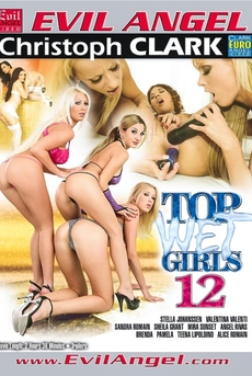 Top Wet Girls 12