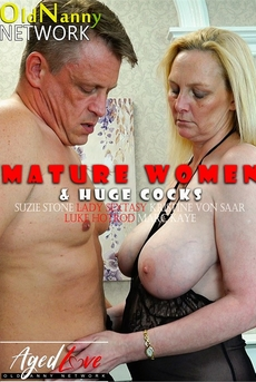 Mature Women And Huge Cocks