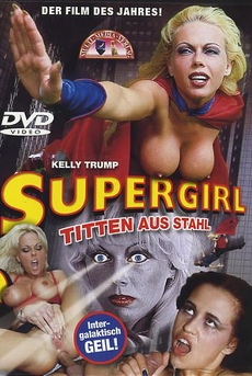 Supergirl: Tits Of Steel