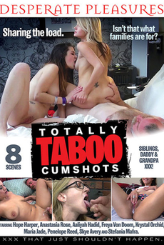 Totally Taboo Cumshots