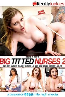 Big Titted Nurses 2