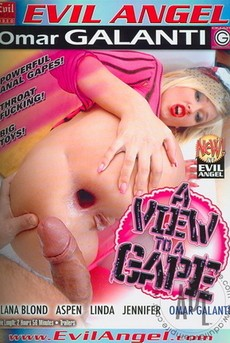A View To A Gape