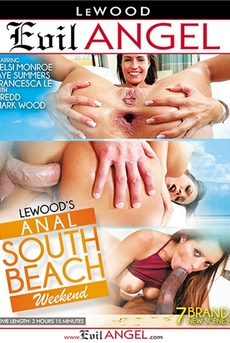 Lewood's Anal South Beach Weekend