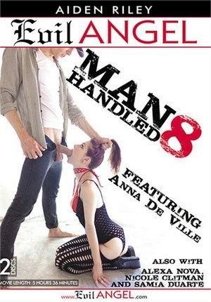 Watch porn online Aiden Riley: Manhandled 8