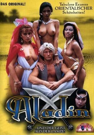 Смотреть фильмы порно алладин