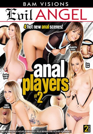 Watch porn online Anal Players 2