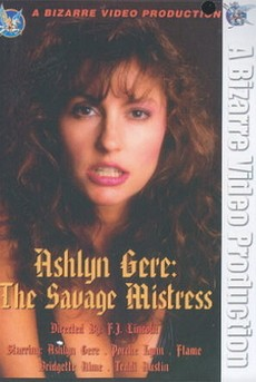 Ashlyn Gere: The Savage Mistress