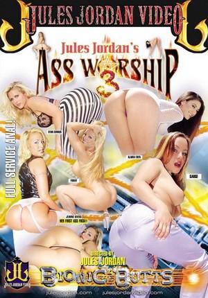 Ass worship порнофильм