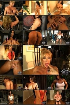 Aziani's Iron Girls 2