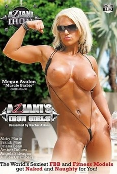 Aziani's Iron Girls