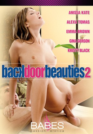 Watch porn online Backdoor Beauties 2