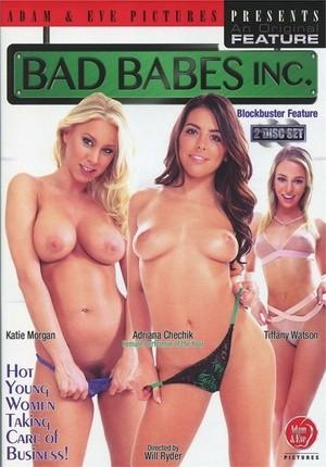 Bad babes porn