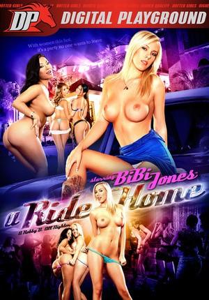 Bibi Jones porno films