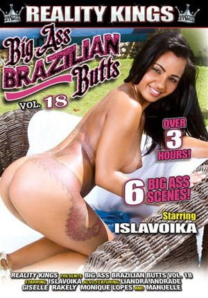 Порно фильмы big ass brazilian