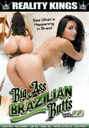 CAROLYN: Porno Big Ass Brazil