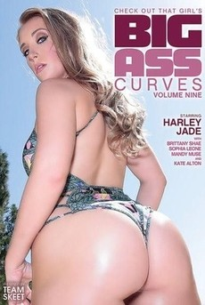 Big Ass Curves 9