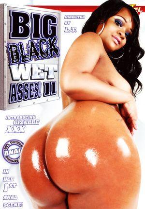 Black Girl Anal Big Tits