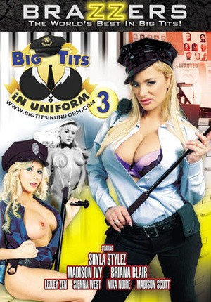 brazzers big tits in uniform
