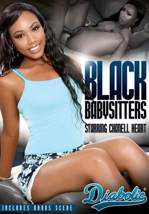 black baby sitters porn