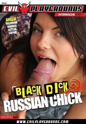 Watch porn online Black Dick Russian Chick