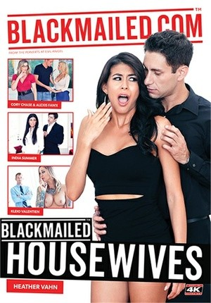 Watch porn online Blackmailed Housewives