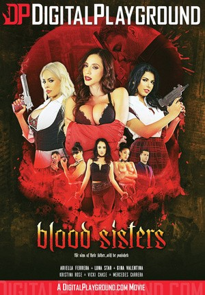 Watch porn online Blood Sisters
