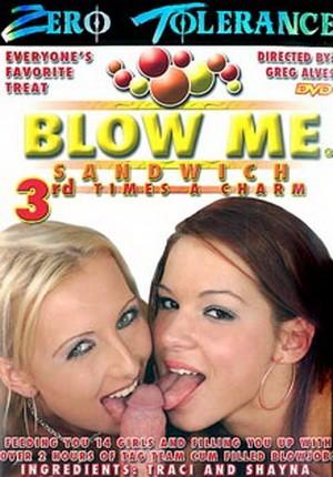 Смотреть порно онлайн blow me sandwich