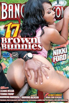 Brown Bunnies 17