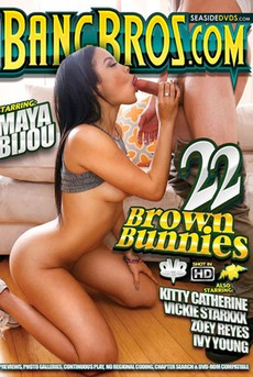 Brown Bunnies 22