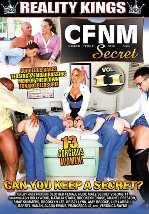 Porno Film Cfnm Secret