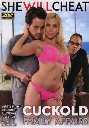 Watch porn online Cuckold Family Affairs