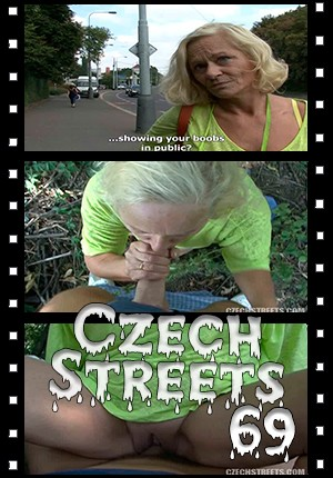 Czech streets 69