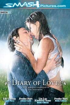 "Diary Of Love A XXX Adaption Of ""The Notebook"""