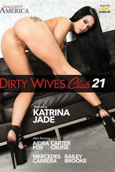 Dirty Wives Club 21