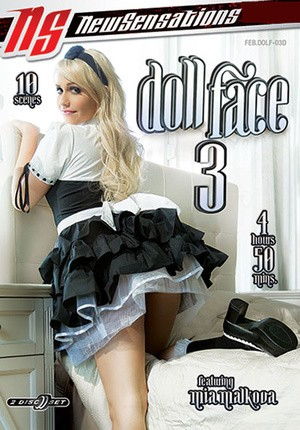 Watch porn online Doll Face 3