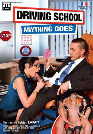 Watch porn online Driving School: Anything Goes