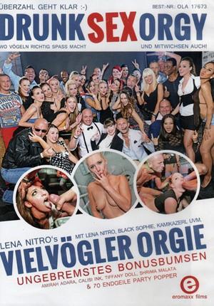 Sex orgie film