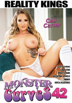 Porn Film Online - Monster Curves 42 - Watching Free!
