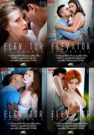 Porn Film Online Elevator Watching Free