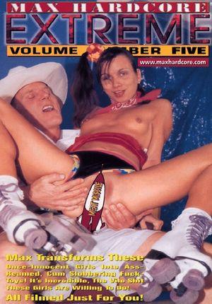 Porn Film Online - Max Hardcore Extreme 5 - Watching Free!