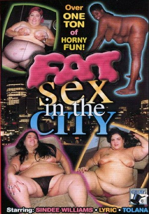 Fat sex in the city