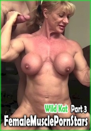 Wildkat and nadia have an interesting workout time 10