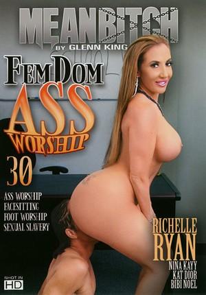 Смотреть порно femdom